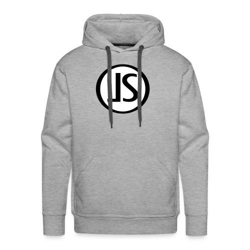 LS Studio - Men's Premium Hoodie
