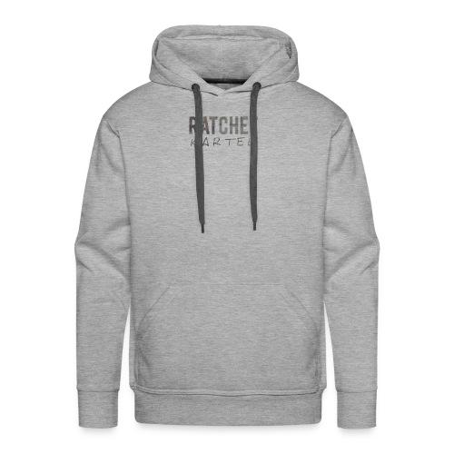 Ratchet Kartel - Men's Premium Hoodie