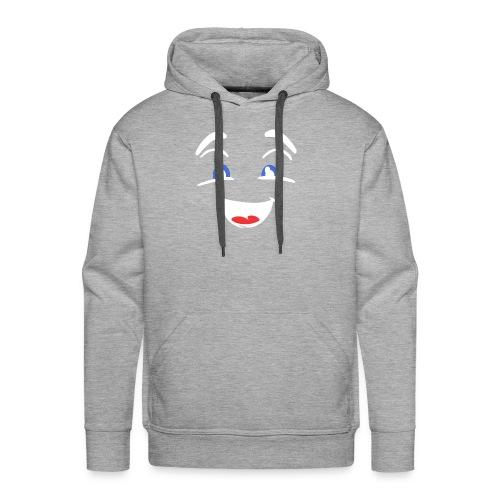 im happy - Men's Premium Hoodie