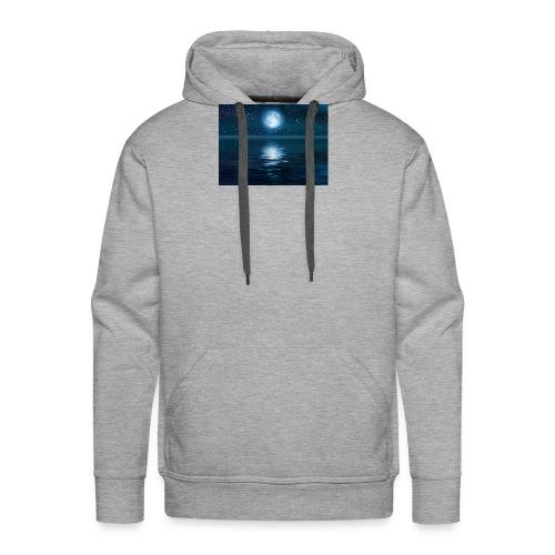 MoonLight - Men's Premium Hoodie
