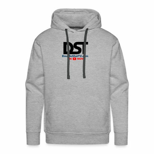 Awesome DST Merch Design - Men's Premium Hoodie