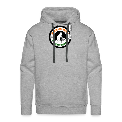 MIAMI LEGENDS GOT VINYL - Men's Premium Hoodie