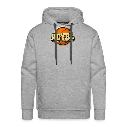 ACYBL : ALL CAPE YOUTH BASKETBALL LEAGUE - Men's Premium Hoodie