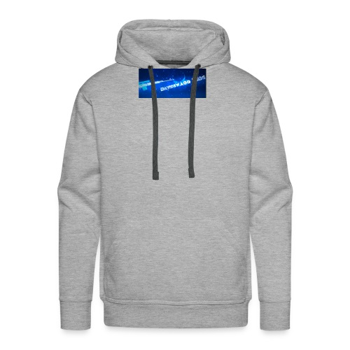 David Swagg - Men's Premium Hoodie