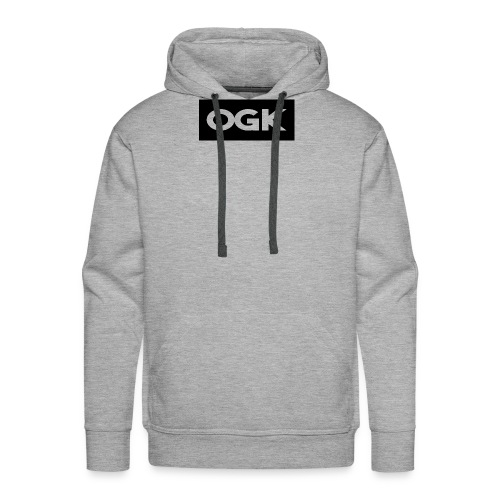 OGKMerch - Men's Premium Hoodie