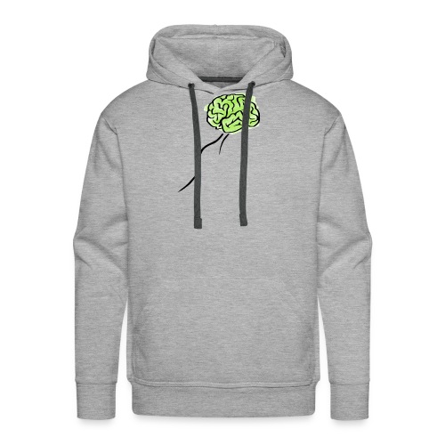 I am out of me - Men's Premium Hoodie