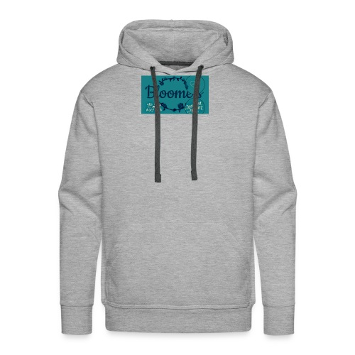Hottest family in the universe - Men's Premium Hoodie