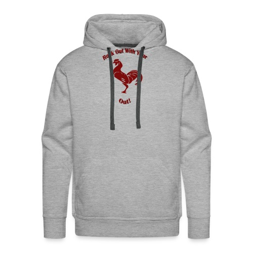 new Idea 1012226817 - Men's Premium Hoodie