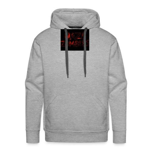 Zombie Slaya merch - Men's Premium Hoodie