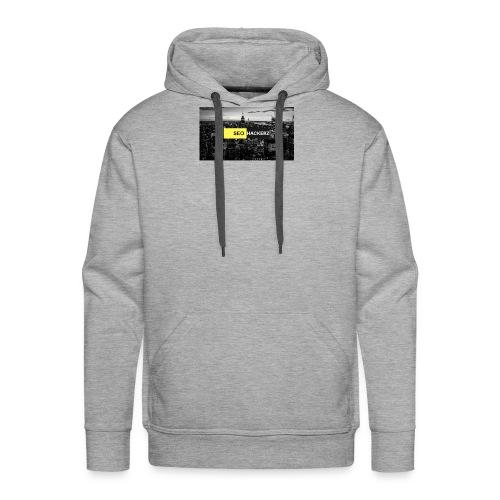 SEOHACKERZ - Men's Premium Hoodie