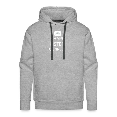 SLC - Men's Premium Hoodie