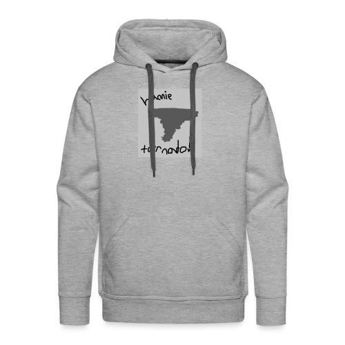 hannietorrnado - Men's Premium Hoodie