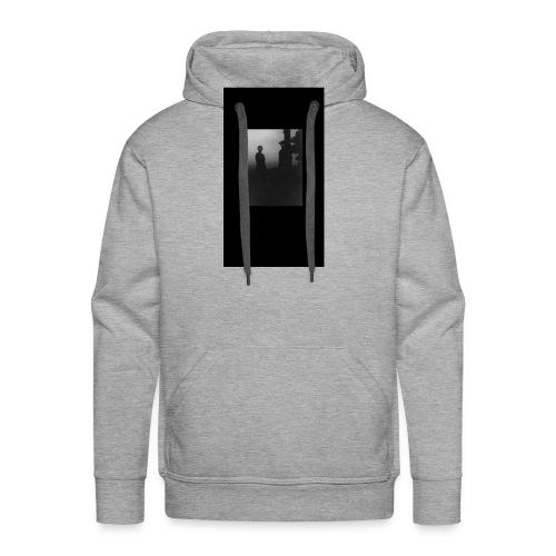 Zaturn Stranger Edition - Men's Premium Hoodie