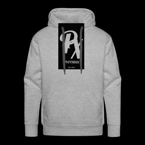 Phynnx - Men's Premium Hoodie