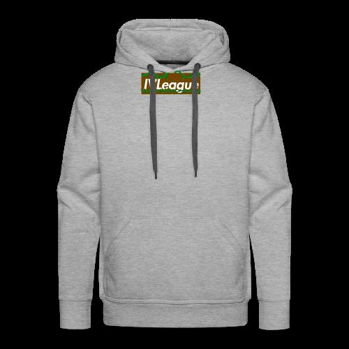 IVLeague (Vines) - Men's Premium Hoodie
