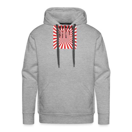 Savage shirt - Men's Premium Hoodie