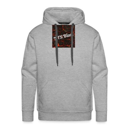 NTS_Blast_032 - Men's Premium Hoodie