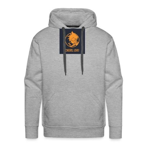 overwatch - Men's Premium Hoodie