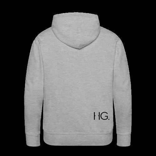 HG - Men's Premium Hoodie