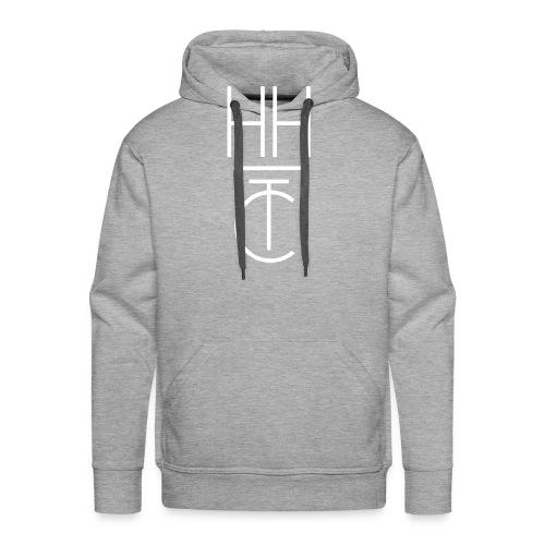 Hollywood Hino Training Camp Symbol - Men's Premium Hoodie