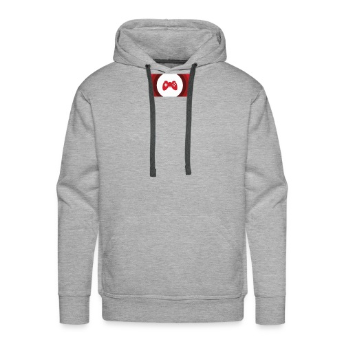 TheChemicalChannel - Gaming - Men's Premium Hoodie