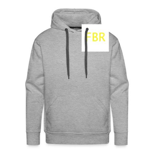 fbr1 - Men's Premium Hoodie