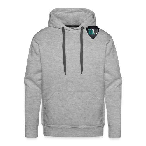 DoV eSports Logo - Men's Premium Hoodie