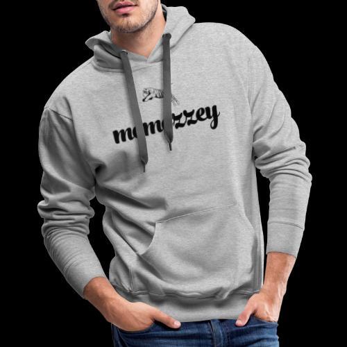 momozzey clothing - Men's Premium Hoodie