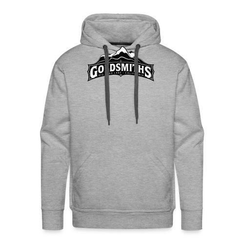 Goldsmiths Sports Classic - Men's Premium Hoodie