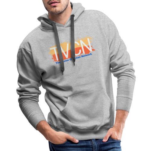 TVCN Sunrise - Men's Premium Hoodie