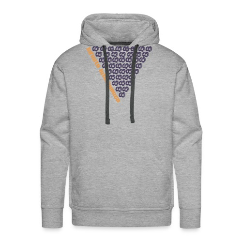 infinite intelligence - Men's Premium Hoodie