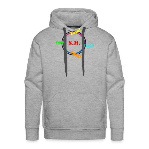 download 20190204 162704 - Men's Premium Hoodie