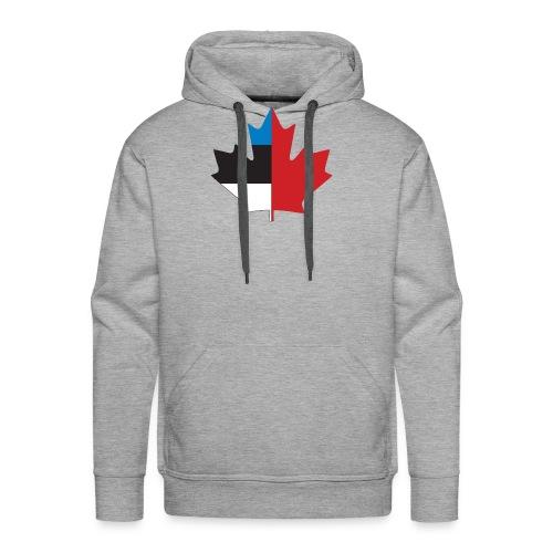 Esto-Canadian - Men's Premium Hoodie