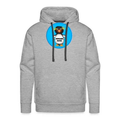 Penguin Posse Merch - Men's Premium Hoodie