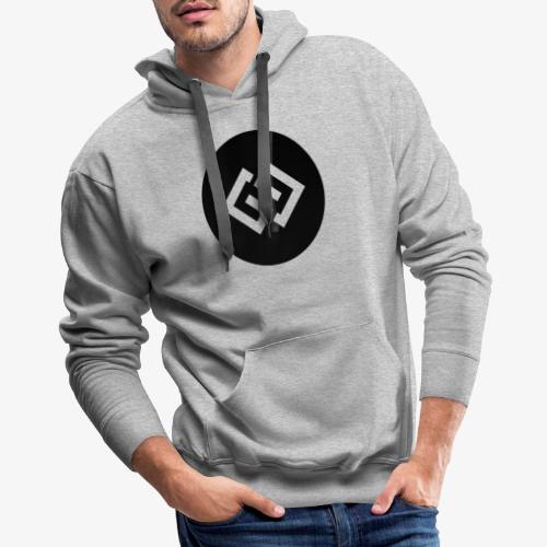 the offcial logo - Men's Premium Hoodie