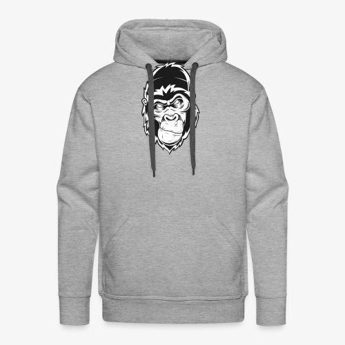 Gorilla - Men's Premium Hoodie