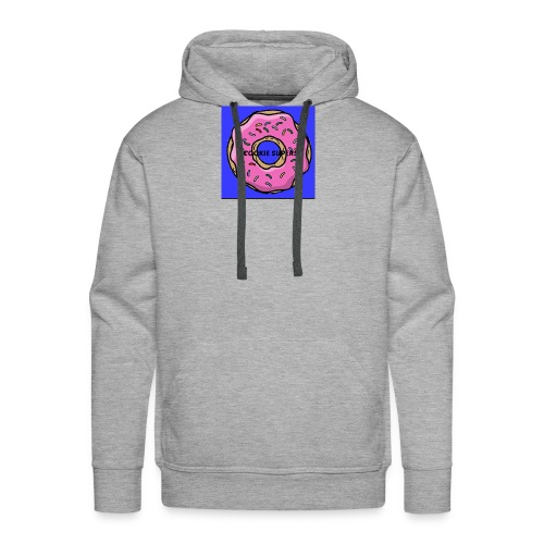 COOKIE SUPERS - Men's Premium Hoodie