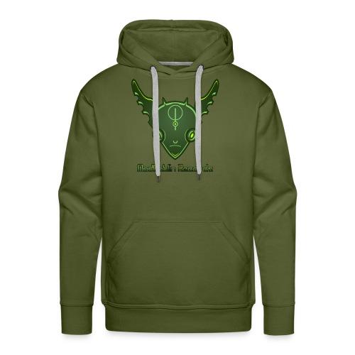 Hooded Goblin - Men's Premium Hoodie