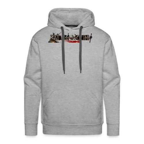 EoW Battleground - Men's Premium Hoodie
