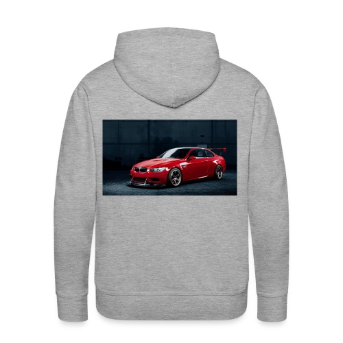 download m3 red best wallpaper images 75661 do - Men's Premium Hoodie
