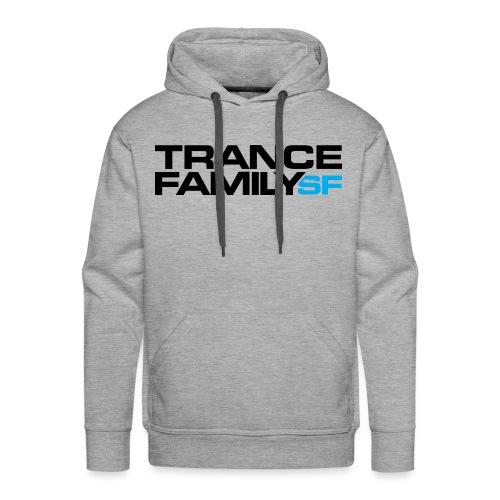 TFSF Color png - Men's Premium Hoodie