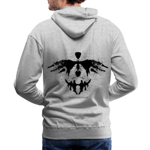 Rorschach - Men's Premium Hoodie
