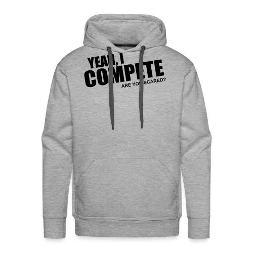 compete - Men's Premium Hoodie