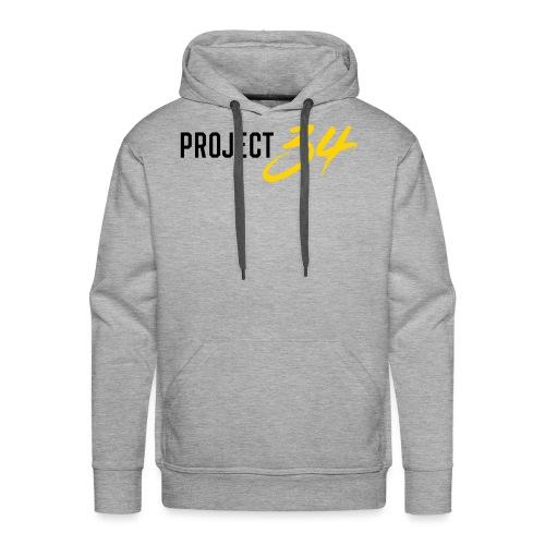 Project 34 - Pittsburgh - Men's Premium Hoodie
