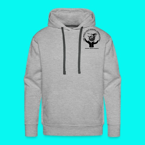 WTBA - Men's Premium Hoodie
