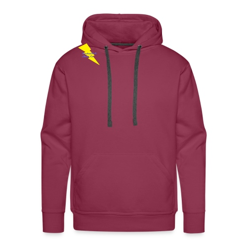 RocketBull Shirt Co. - Men's Premium Hoodie