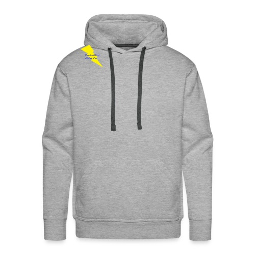 RocketBull Shirt Co. - Men's Premium Hoodie