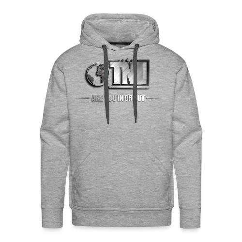 TNL 3D - Men's Premium Hoodie