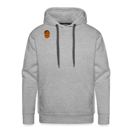 KAVZ merchandise - Men's Premium Hoodie