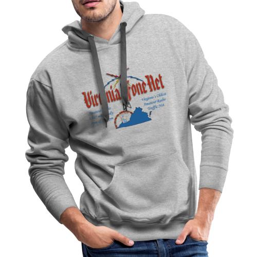 VFN 3947 Logo - Men's Premium Hoodie